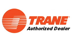 Trane authorized dealer